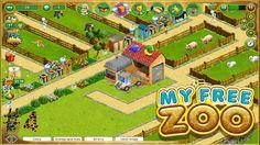 My Free ZOO #4- Stacja transportowa