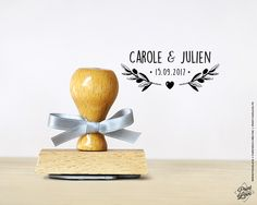 Items similar to Wedding stamp provence branches olive on Etsy Branches, Tampons, Provence, Decoration, Communion, Christening, Creations, Place Card Holders, Symbols