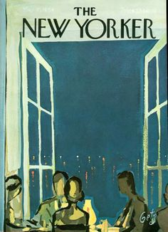 The New Yorker : May 30, 1964