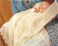 The Lerwick Lace Shawl eBook ~ Shetland Lace ~ Heirloom Knitting ~ Sharon Miller Lace Knitting Patterns, Free Knitting, Baby Knitting, Crochet Baby, Shawl Patterns, Baby Shawl, Baby Cardigan, Knitted Bags, Knitted Shawls