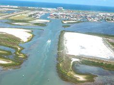 Port Aransas Texas