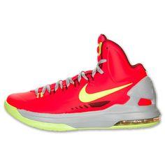 00daa2d9143 Nike KD V DMV Christmas Energy Restock Available Now