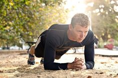 8 Quick Ways to Work Out Your Core