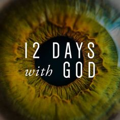 12 Days with God « New Christian Movies, Episodes Series, Eye Details, Release Date, Single Women, 12 Days, His Eyes, Short Film, True Stories