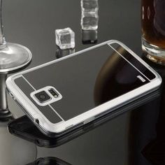 Mirror Plating Case Cover For Samsung Galaxy Note 3 4 5 A5 A7 A8 J5 J7 2016 S3 S4 S5 S6 S7 Edge Plus