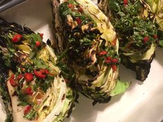 Vinaigrette, Low Carb Recipes, Tapas, Chili, Cabbage, Recipies, Food And Drink, Gluten Free, Meals