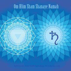 saturn vedic mantra - Поиск в Google