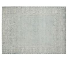 Guest Bedroom option!  Rug for master bedroom, guest bedroom, or family room- Kailee Printed Rug | Pottery Barn