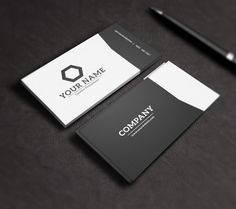 25 Best Folded Business Cards Images