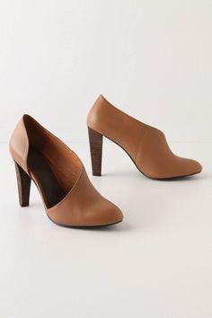 Sashay Heels - Anthropologie.com - StyleSays