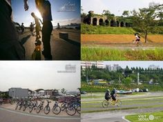 Hangang Parks & Biking Roads3