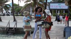 Making La Isla Bonita Documentary
