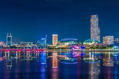 https://flic.kr/p/dYw3Hq | Singapore esplanade