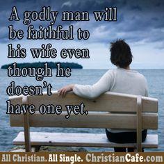 Just christian singles
