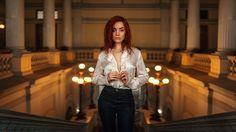 Anastasya by Георгий  Чернядьев (Georgy Chernyadyev) on 500px