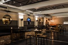 Barrio Chino | Martin Place, Sydney | Design by Luchetti Krelle | Photography by Michael Wee