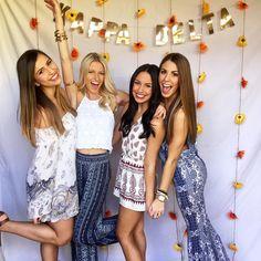 Kappa Delta UCF Spring Bid Day 2016