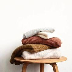 Blanket Number One – 4 colours Flat Lay Photography, Clothing Photography, Still Life Photography, Fashion Photography, Fashion Still Life, Fall Inspiration, Newborn Fotografie, Foto Still, Beige Aesthetic