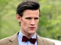 Matt Smith Joins Cast of 'Pride and Prejudice and Zombies'