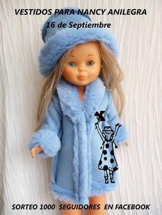 Nancy Nancy Doll, Disney Animator Doll, Hello Dolly, American Girl, Doll Clothes, Graphic Sweatshirt, Dolls, Denim, Sweatshirts