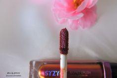 Syzygy liquid lipstick HAUL Beauty | Acquisti e collaborazioni makeupaddictedossessionicosmetiche.com
