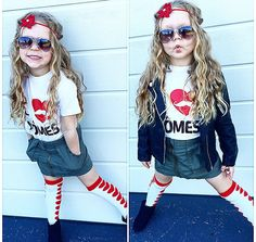 We are back! Just landed this afternoon so please bear with us if you have made an order with us  & if you emailed us we will reply to you asap! Thank you!  Isn't this pic of petite Liv just WOW rocking?!!! Thank you for loving us @missmelzaful ❤️❤️❤️ Love our I❤️MÔMES tee on her!  Amazing styling!  www.momes-store.com (link in profile) ✖️All designs are also available in long sleeves as well as baby onesies ✖️ #handcrafted#organiccotton#moustache#hipstet#rockstar#hippie