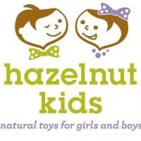 Hazelnut Kids. Natural toys for girls and boys.  #organic, #natural, #eco, #clothes, #shoes