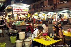Street Food on Sukhumvit Soi 38 - Bangkok.com Magazine