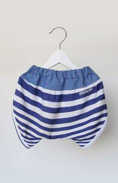 Shorts - Yanga.A - Ma Ma Vie