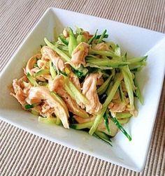 """ダイエット&筋肉維持にも効果的! """"ささみ""""を使った美味しいレシピ"""