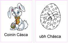 Easter Vocab