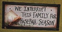 Bought this sign in Cooperstown last year and love it.  Found the same one online.
