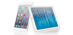 Credible Rumor Claims Apple to Launch iPad Air 3 in March 2016, iPhone 7 in September