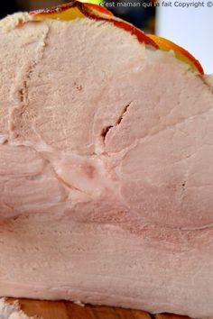 Jambon de Noël – comment cuire un jambon