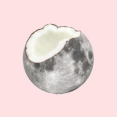 full moon coconut