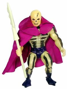Scare Glow - He-Man: Masters Of The Universe [1987]