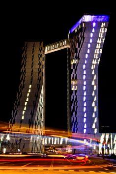 Bella Sky Hotel - Copenhagen #designhotel #allgoodthings #danish - Loved by @Denmark House