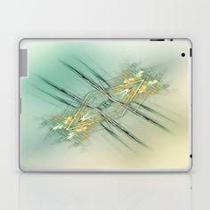 Libelle Laptop & iPad Skin