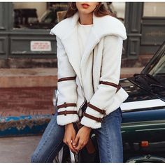 Faux Fur 2019 New Style High-end Fashion Women Faux Fur Coat S71 Back To Search Resultswomen's Clothing