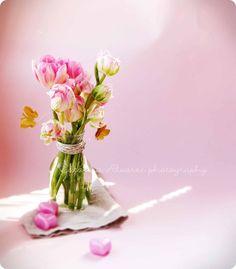 Uno splendido bouquet fotografato da Cata!