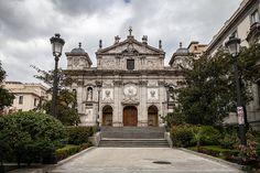 Convento de las Salesas Reales. Madrid.