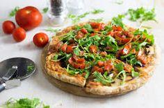Bildergebnis für pizzabelag klassisch