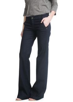 Chinos-fit Martina jeans