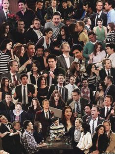Imagem de how i met your mother, himym, and robin How I Met Your Mother, Ted Mosby, Thriller, Yellow Umbrella, Friends Moments, Himym, I Meet You, Best Shows Ever, Cute Wallpapers