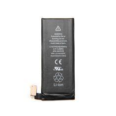 Bateria para iphone4 1420mah