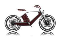 Cykno, vélo électrique