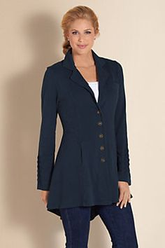 Women Tallulah Jacket