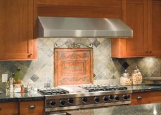 14 Best Windster Range Hoods In Action Images