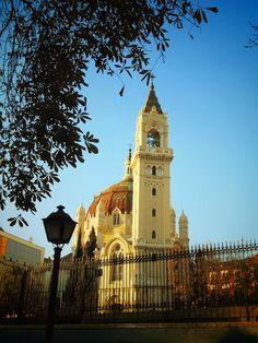 Iglesia de San Cosme y  San Damian .Madrid