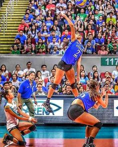 High jump #volleyball #voleibol #volleyballgirls follow volleyball tube for more!